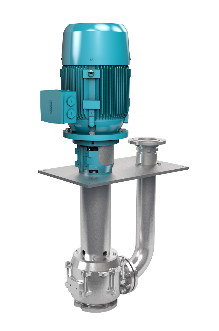 EDUR-Pumps | Submersible Pump CTOL-Series
